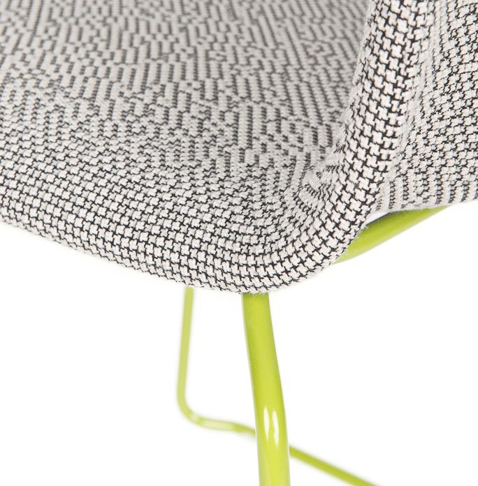 Than-Chair-Richard-Hutten-Lensvelt-Kvadrat-Coda-frame-green-detail