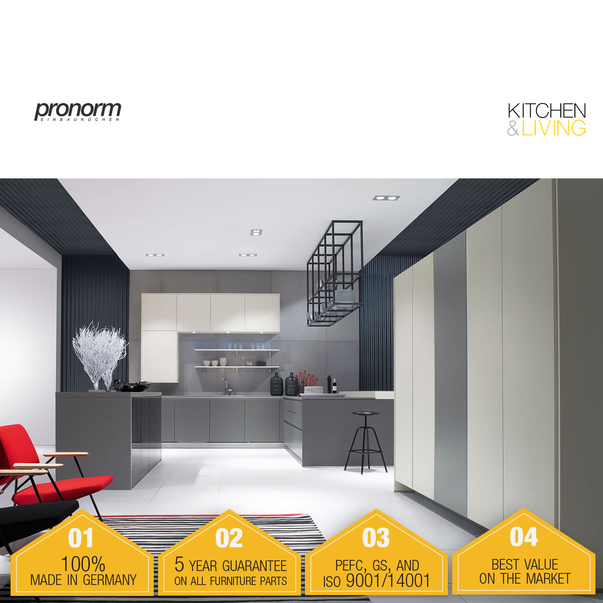 Kitchen Made In Germany