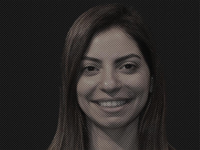 Nicole Abou Abdo